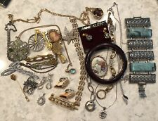 Lot of Jewelry - Costume