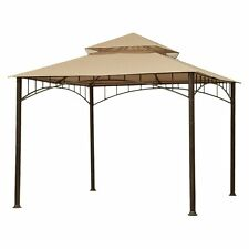 Patio Backyard Gazebo Outdoor Garden Canopy Cover Sunshade Shelter Tent BBQ NEW