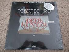 "The Deer Hunter Soundtrack 12"" Lp Record Stanley Myers & John Williams 1979"