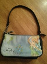 Girl's Disney Tinkerbell Black Wristlet Hand
