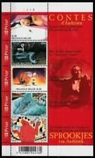 België postfris 2005 MNH block 105 - Sprookjes van Andersen