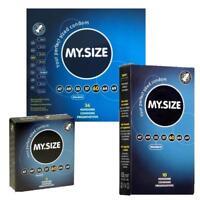 MY.SIZE 3/10/36 Kondome Größe: 60 mm, condome, perfekter Sitz