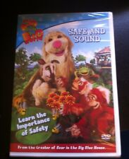 Safe And Sound (2007)-Dvd**New**