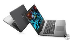 New Dell Inspiron 5567 15.6-FHD Touch Laptop Core i5 Gen 7/8GB/1TB/Windows 10