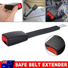 Car Universal Seat Belt Extender Safety Belts Extension Heavy Duty Buckle Clip