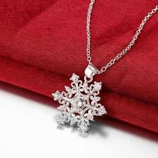 Silver Plated Holiday Fashion Necklaces & Pendants