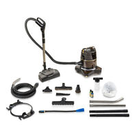 Reconditioned Rainbow D4 Vacuum Cleaner W/ New GV tools and GV Power Nozzle