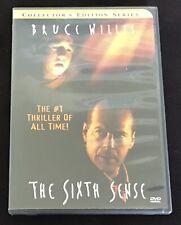 The Sixth Sense Dvd Used (J)