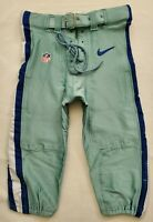Dallas Cowboys NFL Locker Room Issued Football Pants - Size 32 with Belt - 2013