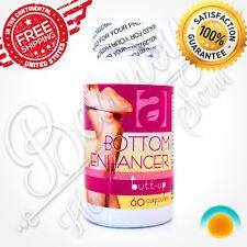 BOTTOM BUSTER pills bigger buttock Enhancement lift glutes levanta cola trasero