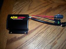 ACCEL 275+ 49275  CD IGNITION BOX  HYFIRE 6  MSD 6 AL  DIGITAL MADE IN USA