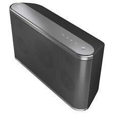 Panasonic SC-ALL8EB-K Wireless Speaker System 80W Output Built-in WiFi Black