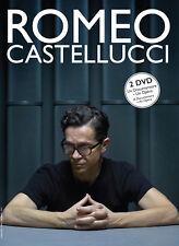Coffret Romeo Castellucci / 2DVD