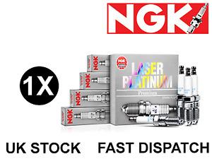 NGK LASER PLATINUM SPARK PLUG BKR6EP-8 2215 *FREE P&P* REDUCED TO CLEAR