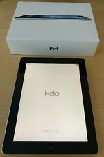 Apple iPad 3rd GEN. 64GB, Wi-Fi + Cellulare (Sbloccato), 9.7in - Nero