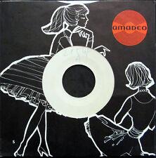 Single / CHRIS EKLUND / JACK GRUNSKY / AMADEO MUSTERPRESSUNG / AUSTRIA RARITÄT /