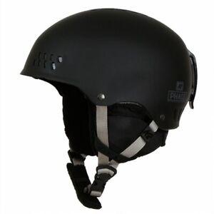 K2 Phase Pro Helmet Medium  Black or Blue