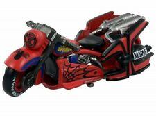Takara Tomy Disney Motor Marvel TUNE Evo3.0 Motorcycle Spider-Man DIECAST car