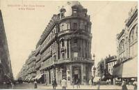 TOULOUSE rue alsace-lorraine et rue rémusat L'UNION