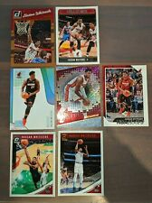 Hassan Whiteside - LOT of 7x all different cards - Heat Blazers