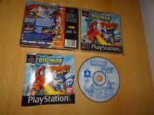 Videojuegos de acción, aventura Bandai Sony PlayStation 1