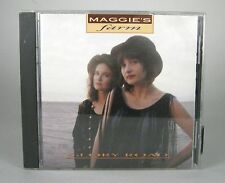 Maggie's Farm Glory Road Music CD 1992 JRS Records USA