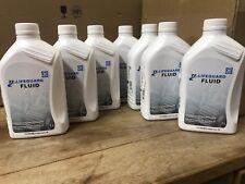 ORIGINAL ZF LIFEGUARD 6  TRANSMISSION FLUID  7 Liters ( 1Lx7  )