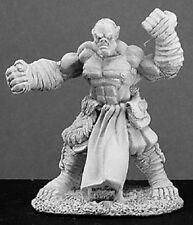 Dark Heavens Legends Reaper 02926 Gungor Half-Orc Monk