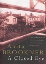 A Closed Eye,Anita Brookner- 9780140165265