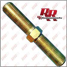 "Jack Screw 1/2""-20 LH / 1/2""-20 RH Thread Male Rod End Heim Joint Adjuster  .500"