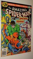 AMAZING SPIDER-MAN #158 HAMMERHEAD DOC OCK 1976 NM 9.2