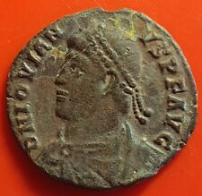 Roman AE3 Jovian 363-364 AD