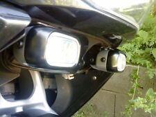 Hella Super White Driving Light Kit for BMW K1200GT K1300GT K1600GT