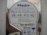Maxtor 541DX 20gb 2B020H1 301430100 IDE