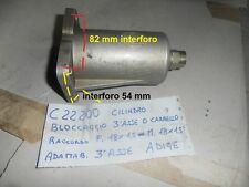 Cilindro bloccaggio 3° asse Adige o carrello Craver 22200