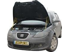 Fit Seat Altea, Altea XL 2004- Bonnet Strut Gas Lift Hood Damper Kit x2 Supports