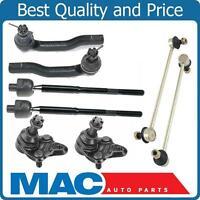 Inner Tie Rods Ball Joints For GS350 GS430 IS250 REF# K500124 K500123 4Pc Kit