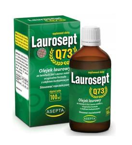 Laurosept Q73 100 ml, Bone pain, Digestive System Support! FREE P&P