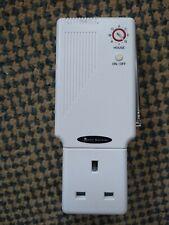 X10 Home Automation UK Lamp Module TM12U Transceiver Home Control