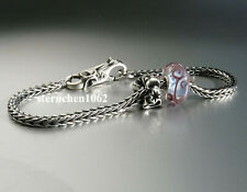 Trollbeads * Flügel der Liebe Armband * Wings of love bracelet *Limited Edition