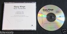 GIPSY KINGS 'ROOTS RE-MIXES' 2004 PROMO CD