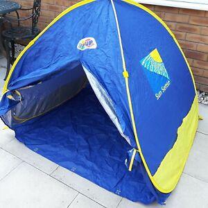 Pop Up Sun Sense SPF 50+ Sun Tent Playshade