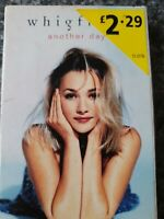 Whigfield another day cassette tape