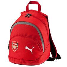 ARSENAL LONDON FC Official by PUMA-KIDS BACKPACK Kindergarten Preschool TRIP BAG