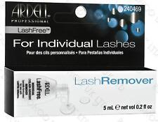 Ardell LashFree Individual Eyelash Lash Adhesive Remover  5G / 0.2 OZ