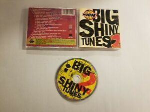 Big Shiny Tunes 2 by Various Artist (CD, 1997, Warner)