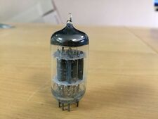 General Electric 5751 12ax7 Vacuum Tube Tested Guaranteed! Disc Getter