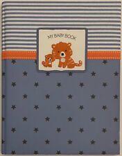 *Brand New* Carter's Child Of Mine: Baby Memories - My Baby Book