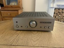 Denon Upa-F10 Stereo Hifi Amplifier Integrated Separate Amp Phono Stage