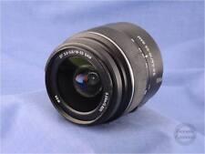 8792 - Sony DT 18-55mm f3.5-5.6 SAM Zoom